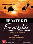 Fire in the Lake Update Kit