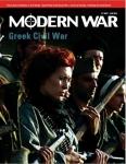 Modern War #11 Greek Civil War