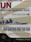 Silent War: Imperial Japanese Navy