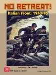 No Retreat 4: The Italian Front