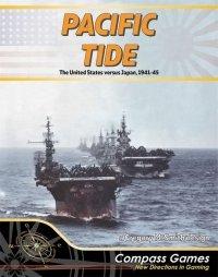 Pacific Tide (USZKODZONA)