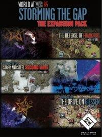 World At War 85 Storming the Gap Expansion Pack