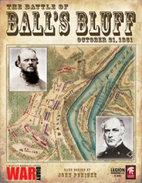 Battle of Ball's Bluff (ziplock)