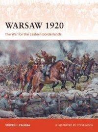 CAMPAIGN 349 Warsaw 1920