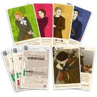 Days of Ire: Promo Cards