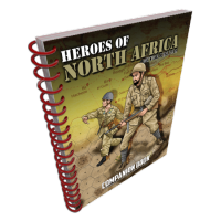 LnLT: Heroes of North Africa: Companion