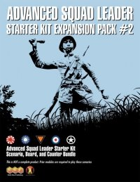 ASL Starter Kit Expansion Pack #2