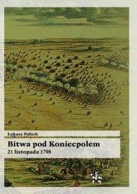 Bitwa pod Koniecpolem 21 listopada 1708