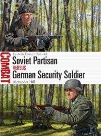 COMBAT 44 Soviet Partisan vs German Security Soldier