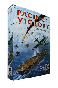 Pacific Victory 2nd ed. reprint