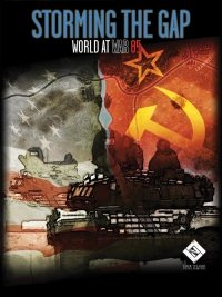 World at War 85 Vol. 1 - Storming the Gap