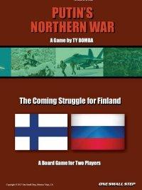 PUTIN'S NORTHERN WAR