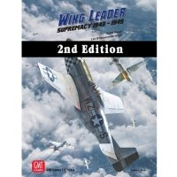 Wing Leader: Supremacy 1943-1945, 2nd Edition