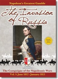 The Invasion of Russia (1812), 2nd ed.