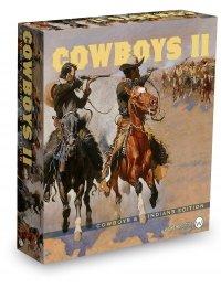Cowboys II: Cowboys & Indians