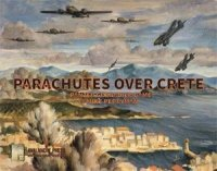 Panzer Grenadier Parachutes over Crete