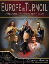 Europe in Turmoil
