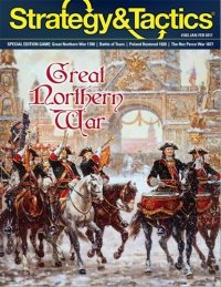 Strategy & Tactics #302 Great Northern War
