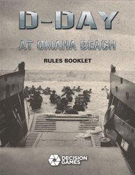D-Day at Omaha Beach Kit