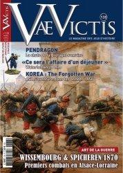 VaeVictis no. 138 Wissembourg & Spicheren 1870