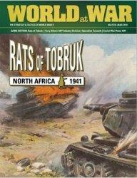World at War #64 The Rats of Tobruk