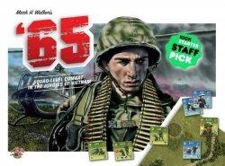 65 Squad-Level Combat in Vietnam