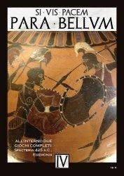 PARA BELLUM IV: Sfacteria i Egemonia