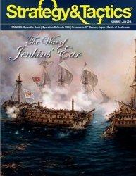 Strategy & Tactics #308 War of Jenkins' Ear