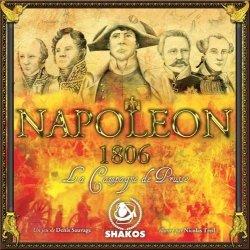 Napoleon 1806 Reprint