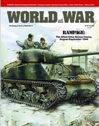 World at War #40 Rampage & Stalingrad Cauldron