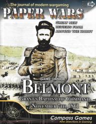 Paper Wars #87 Battle of Belmont