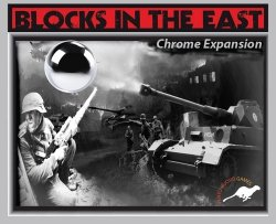 Blocks in the East Chrome Exp.