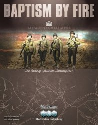 Baptism By Fire: The Battle of Kasserine