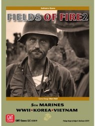 Fields of Fire Vol. II: ''With The Old Breed''