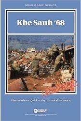Khe Sanh '68: Marines Under Siege