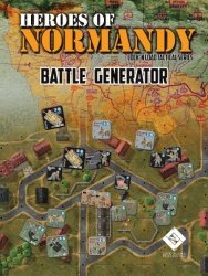 Heroes of Normandy - Battle Generator