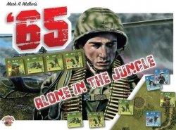 65: Alone in the Jungle