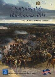 Montmirail and Vauchamps 1814