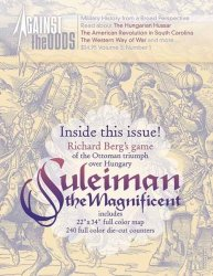 Against the Odds #09 - Suleiman the Magnificent