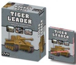 Tiger Leader zestaw
