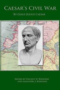 Caesar's Civil War Paperback