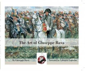 The Art of Guiseppe Rava Hardback