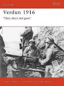 CAMPAIGN 093 Verdun 1916