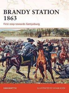 CAMPAIGN 201 Brandy Station 1863