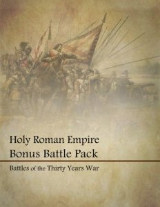 Holy Roman Empire Exp. 1: Battles of the Thirty Years War
