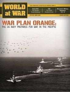 World at War #70 Great Pacific War