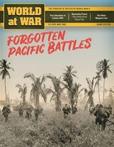 World at War #71 Forgotten Pacific Battles