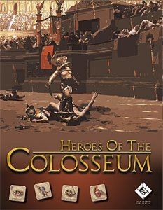 Heroes of the Colosseum