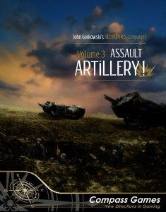 Red Poppies Campaigns: Vol. 3 – Assault Artillery: La Malmaison