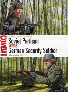 COMBAT 44 Soviet Partisan vs German Security Soldier